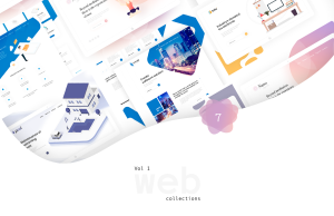 Web collection vol 1