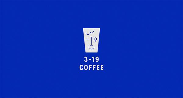 3-19 Coffee Logo, Identity & Packaging on Behance